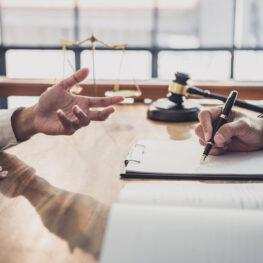 Curso online en Derecho de Sucesiones