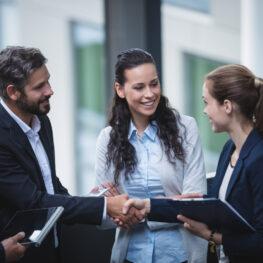 Curso Online ¿Cómo elaborar un plan de Igualdad Empresarial?