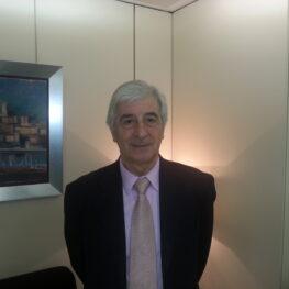Rodrigo Recondo