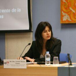 Yolanda Maneiro Vázquez