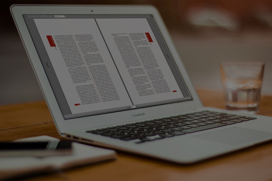 Acceso a la Biblioteca Virtual de Tirant