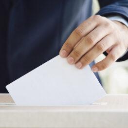 Máster en Derecho Electoral
