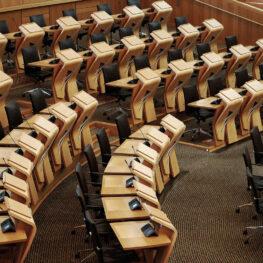 Máster en Derecho Parlamentario y Técnica Legislativa
